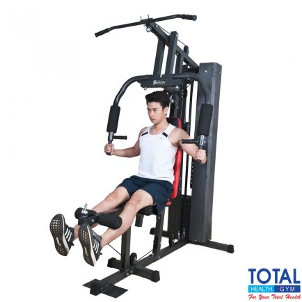 Home Gym TL-HG008 HOMEGYM TOTAL 1 SISI WITH COVER BEBAN 50Kg 5 model4