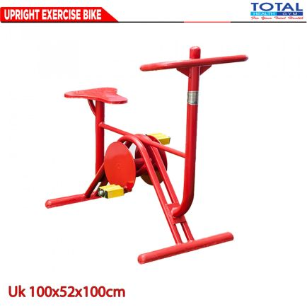 Total Fitness Outdoor UPRIGHT EXERCISE BIKE 1 upright_exercise_bike